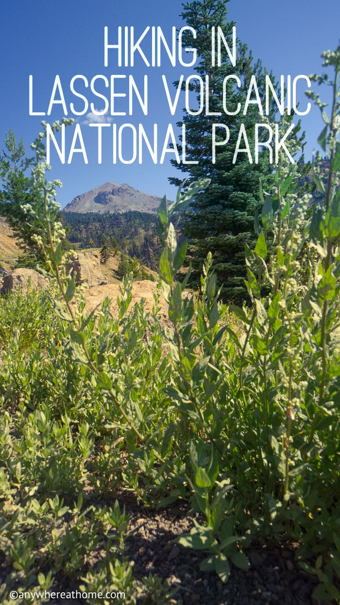 This year marks the centennial of the Lassen Peak eruption. On May 22, 1915, an explosive eruption devastated the surrounding area that became Lassen Volcanic National Park a year later. Lassen is one of the least visited National Parks. Now that we've been there, we are a little confused about how it could possibly be so empty. With over 150 miles of trails in the park, we hope to go back. For our short one day visit, we combined two hikes with a ranger talk and a scenic drive for a perfect…