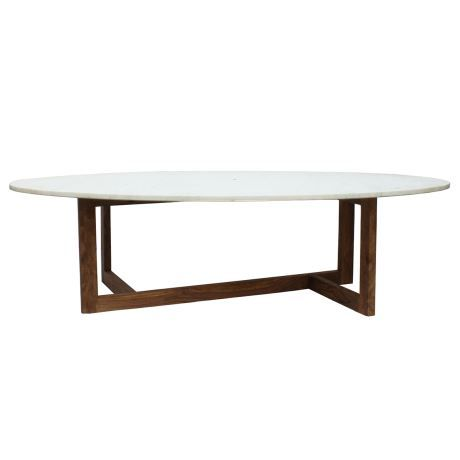 ROYAL 147x71cm coffee table