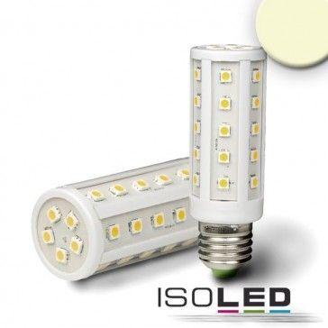 E27 Corn Leuchtmittel, 35SMD, 6,5W, warmweiss / LED24-LED Shop