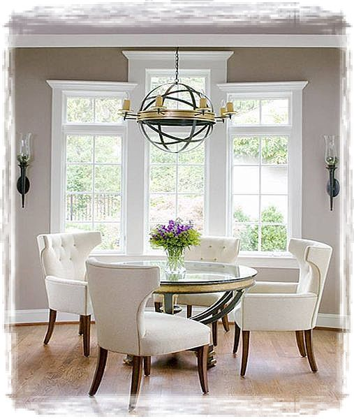 Dining Room Color Ideas: 96 Best Design Ideas Images On Pinterest