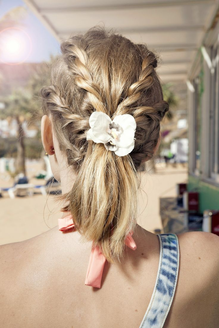 1000 Images About COIFFURE On Pinterest Canon Chignons