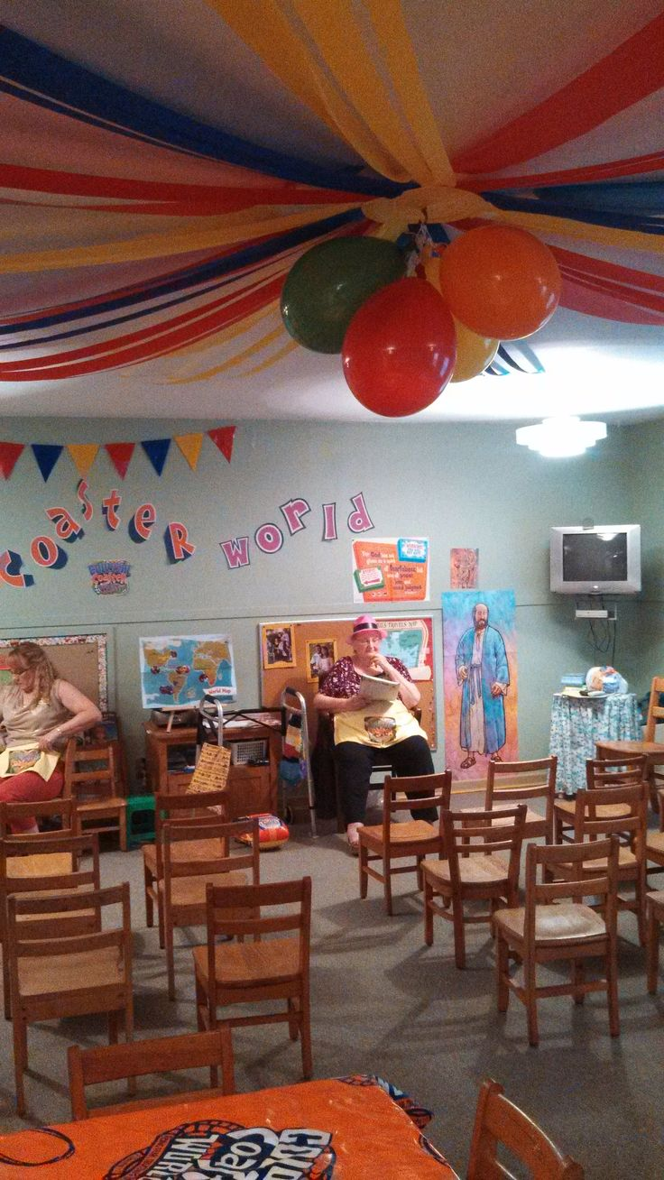 65 Best Images About Vacation Bible School Ideas 2013 On