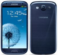 All types of Samsung Galaxy S3 handsets at an affordable cost by Online Best Mobile Deals.