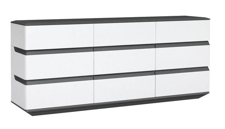 Sideboard from Zebra Home Concept,  #KloseFurniture #diningroom