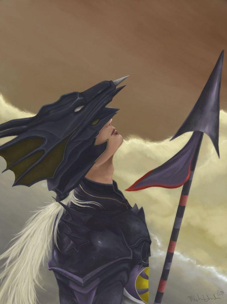 The Dragoon by Lykouros