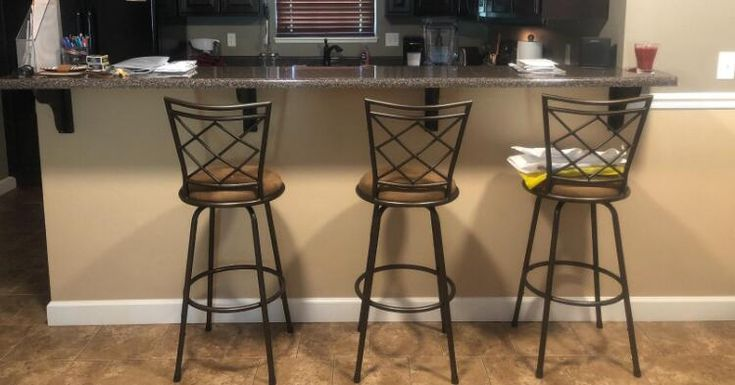 25+ Best Bar Stools For Kitchen Isalnd Reviews & Best Buy ...