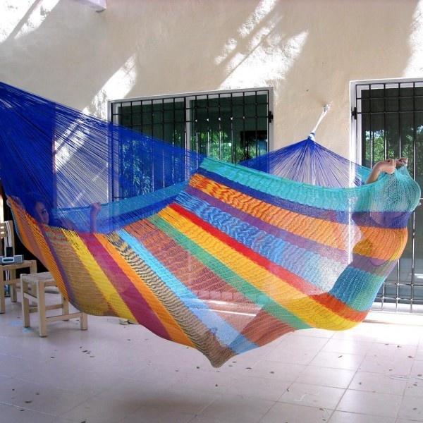 I really want a hammock. jpeter78