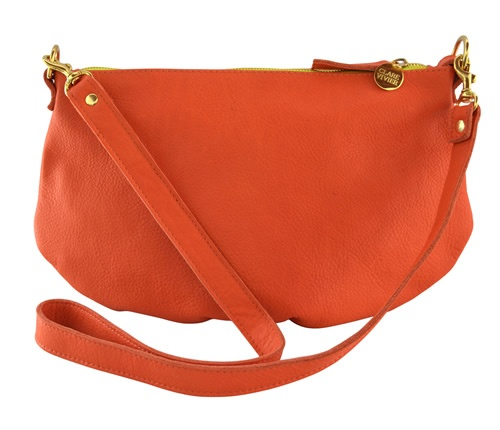 Clare Vivier Petit Messenger Bag- cute!
