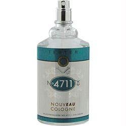 4711 Nouveau Cologne By 4711 Eau De Cologne Spray 3.4 Oz *tester