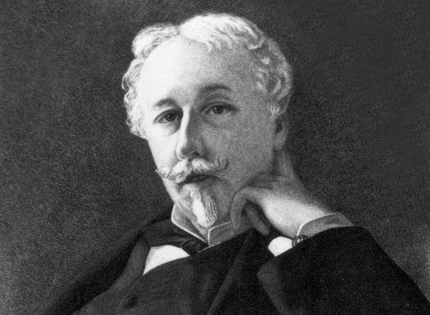 Αρτύρ Ντε Γκομπινό (1816 – 1882)