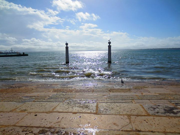 One of my photos from Lisbon, Portugal. Such a beautiful place