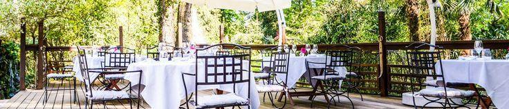 Les Jardins d'Épicure   RESTAURANT GASTRONOMIQUE 95 - proche Giverny