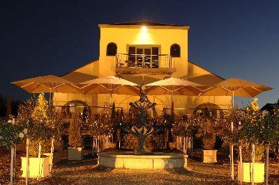 Tokar Estate Winery & Restaurant in Coldstream, VIC