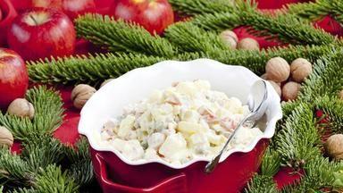 Odrůdy A, B, C – víte, které brambory jsou nejlepší na vánoční salát?