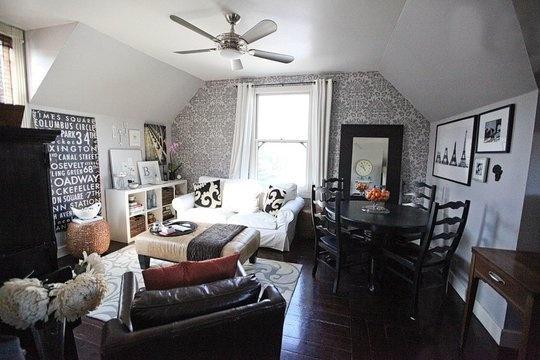 Cool Living Rooms Interesting Design Decoration
