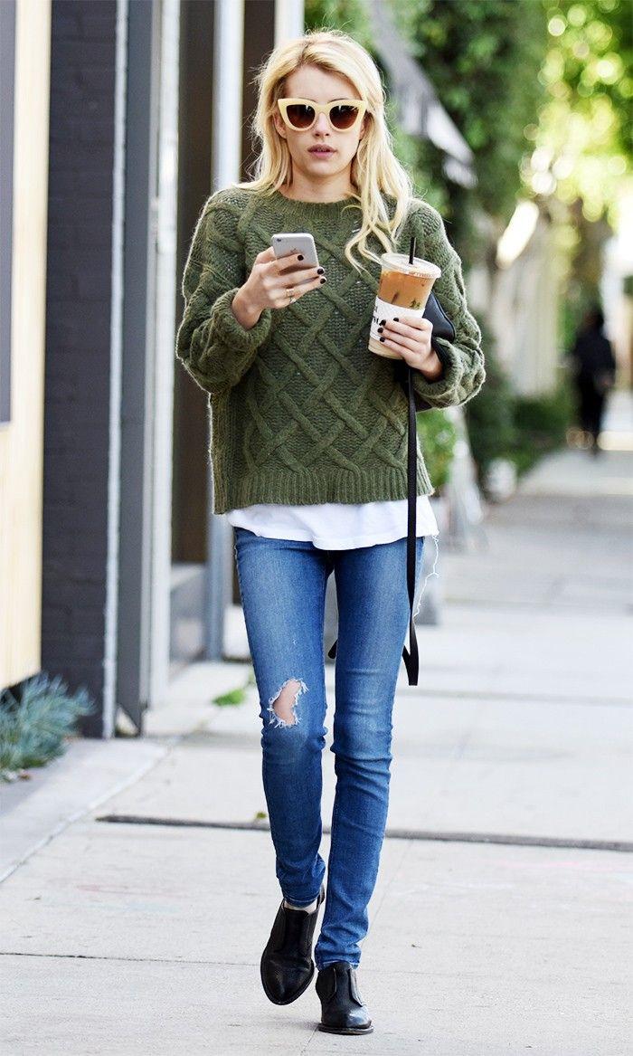202 best Pullis/Sweaters images on Pinterest | Knits, Good ideas ...