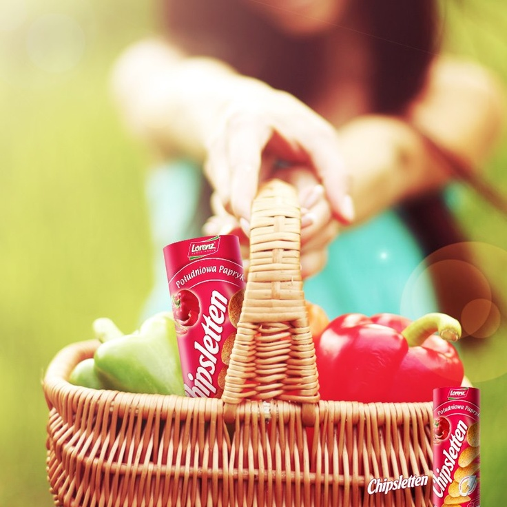 Ten smak... i znów czuję słoneczne lato.    #travel #relax #chipsletten #snack #pepper