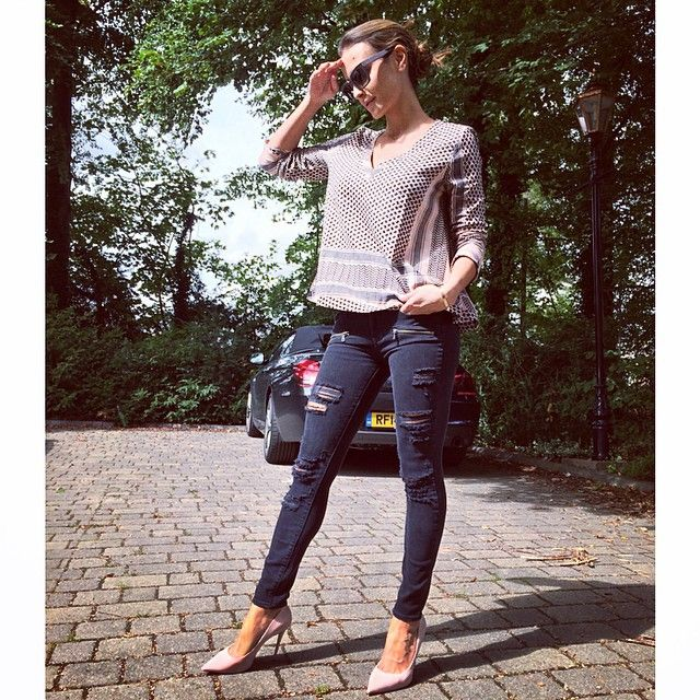 Sara Boruc (Mannei) @sinbymannei_com Instagram photos | Websta (Webstagram)