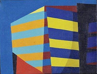 Óleo 1973