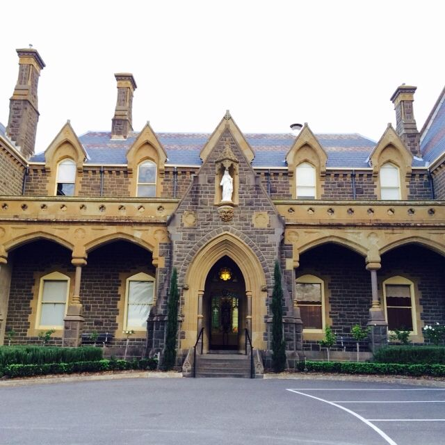 Sacred Heart College, Newtown, Geelong
