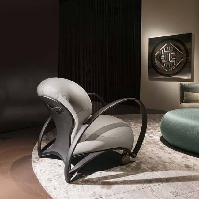 Branca Chairs and small armchairs 2 in 2019