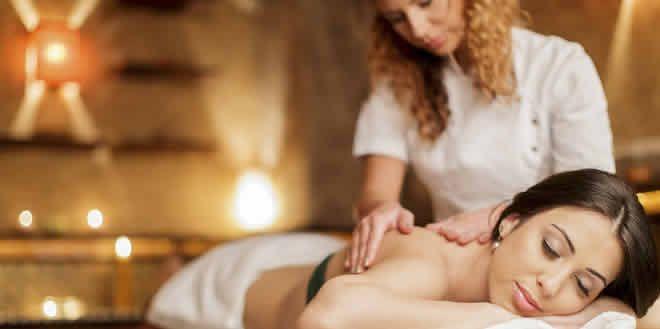 masajes de relajacion