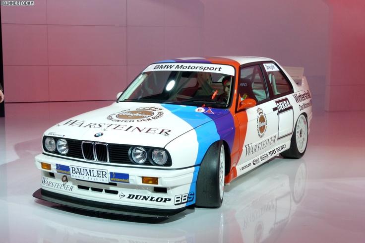 BMW M3 DTM E30 | BMW 4EVER!!!! | Pinterest | BMW M3, BMW ...