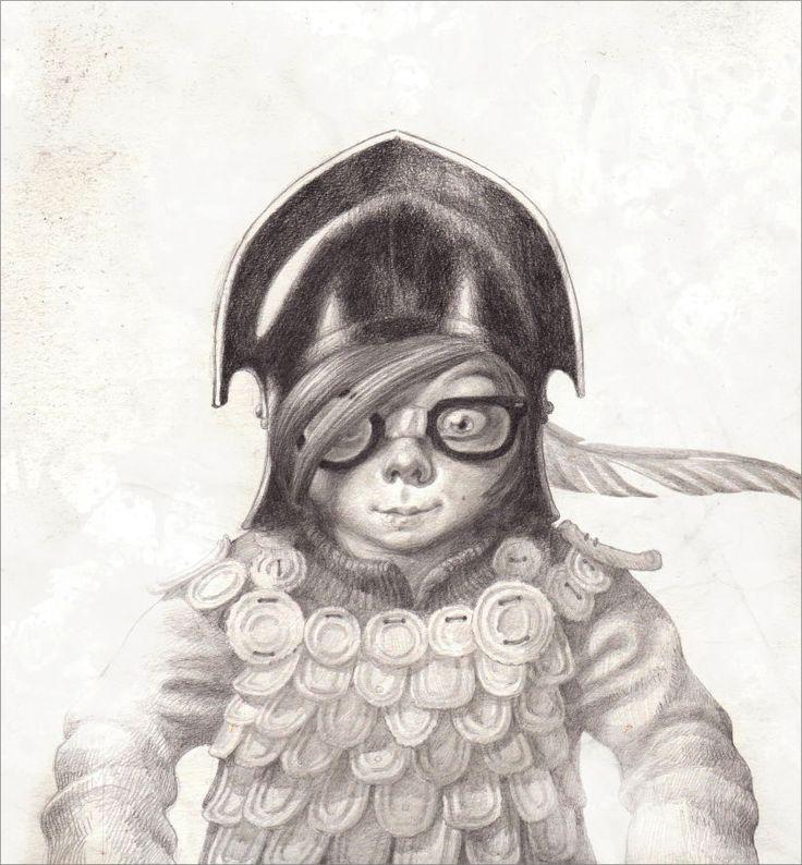 Francesc Grimal, Sanatoria, Rapitbook, 2015.  http://www.yekibud.es/sharing-a-future-ilustradores-catalanes-en-bolonia/