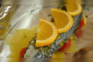 5 рецептов приготовления скумбрии