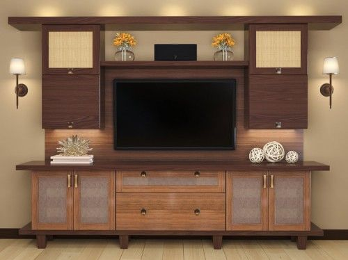 Home Entertainment Centers | Centers For Flat Screens Closet Factory