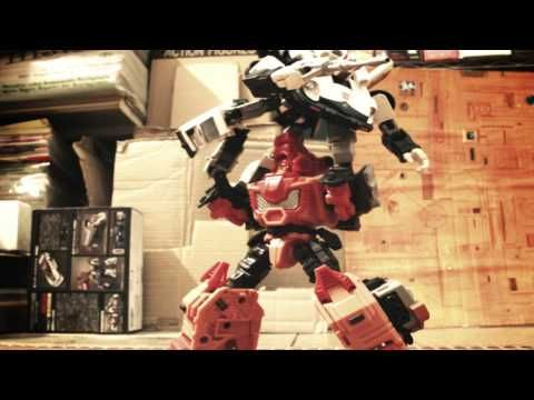 Toy Box: Transformers and how we played with our toys | Constant Collectible