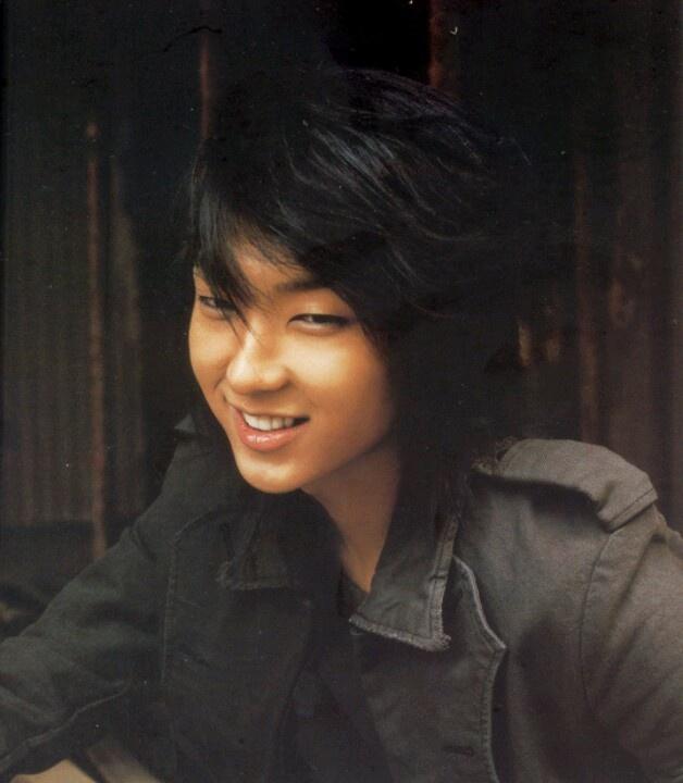 Lee Jun Ki as Seo Jung Woo ♥ My Girl ♥ Arang ♥ Hero