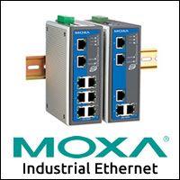 Moxa Industrial Ethernet