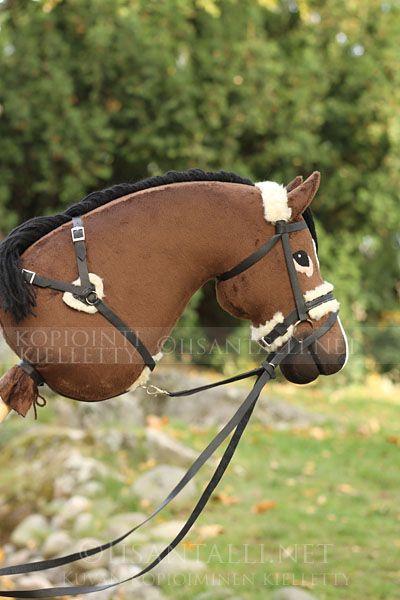 Best 25 Hobby horse ideas on Pinterest Stick horses