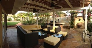 11/15 - long term welcome! Private guest house w/jet tub, outdoor lounge, beach,