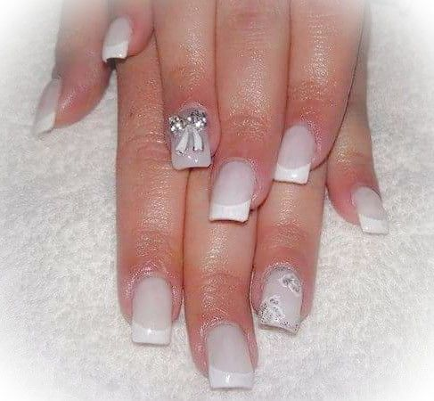 Married nails