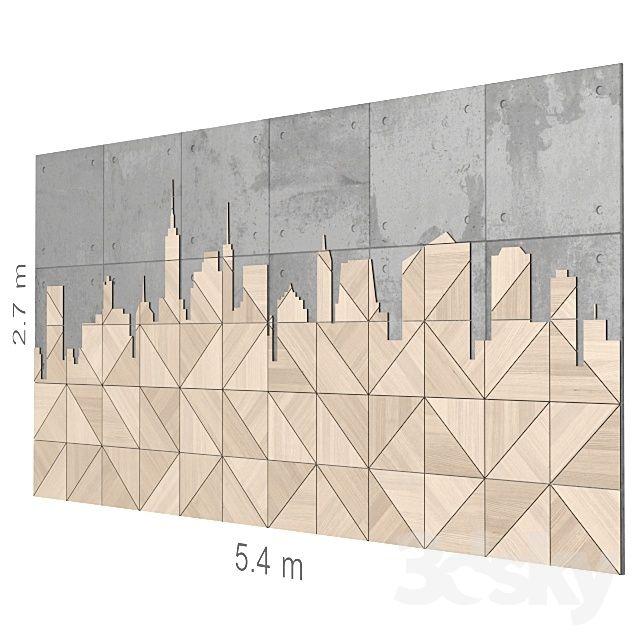Decorative Wall 13 Wall Panel Design Wall Deco Wall Patterns