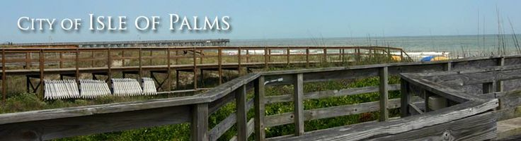 Isle of Palms, SC. Try: Barrier Island Eco Tours, South Carolina aquarium. Stay at Wild Dunes Resort. Eat at Huck's Lowcountry Table.