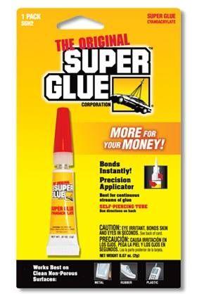 How to Use Cyanoacrylate Glue