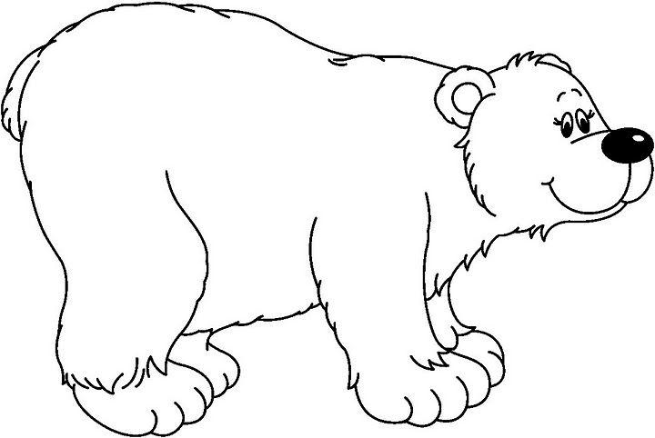 136 best Coloring - Animals 1. images on Pinterest | Färben ...