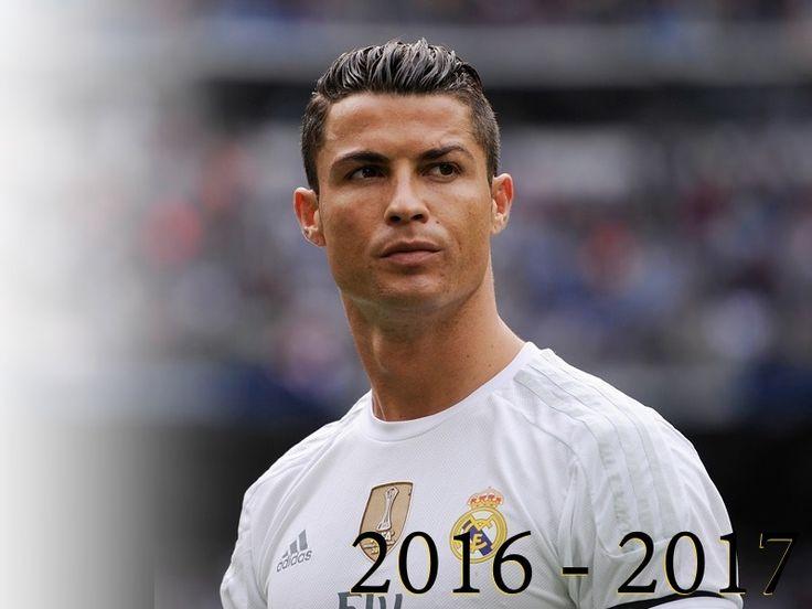 cristiano,ronaldo,modele,cheveux,footballeur,2016,2017