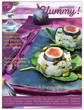 Yummy Magazine N°10 est en ligne !