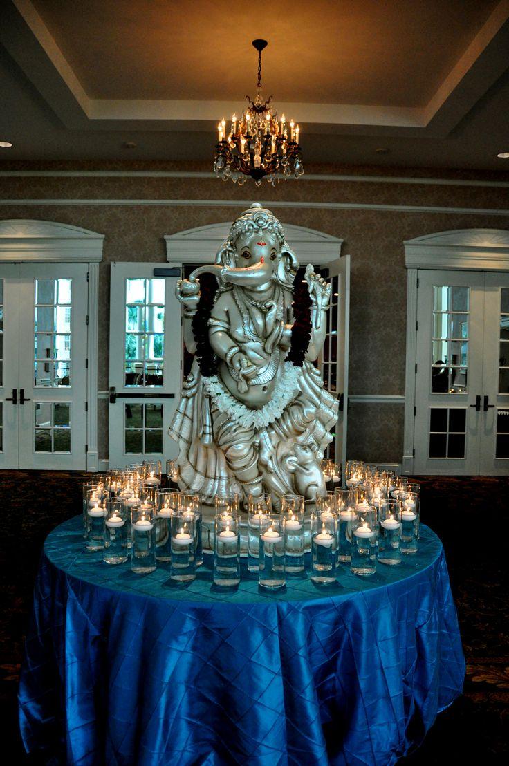 81 best wedding decor management images on pinterest indian reception decor indian wedding a magical affair produced junglespirit Gallery