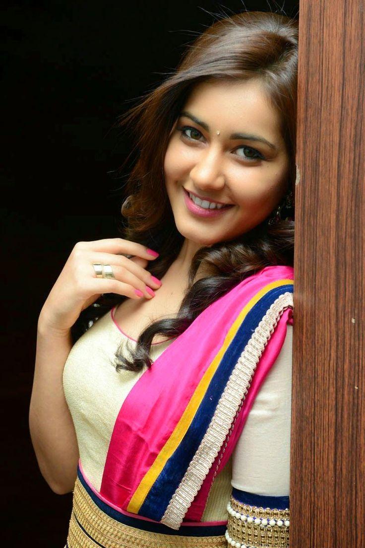 Actress HD Gallery Raashi Khanna latest Beautiful HD Photo ...