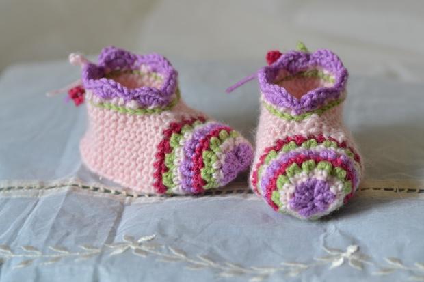 tenerezza   lavori manuali   Pinterest   Knit crochet ...