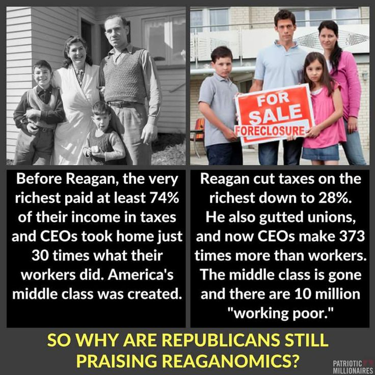 Because Republican politicians benefit from it too. Working class Republicans are blinded to their own complicity to their poverty.