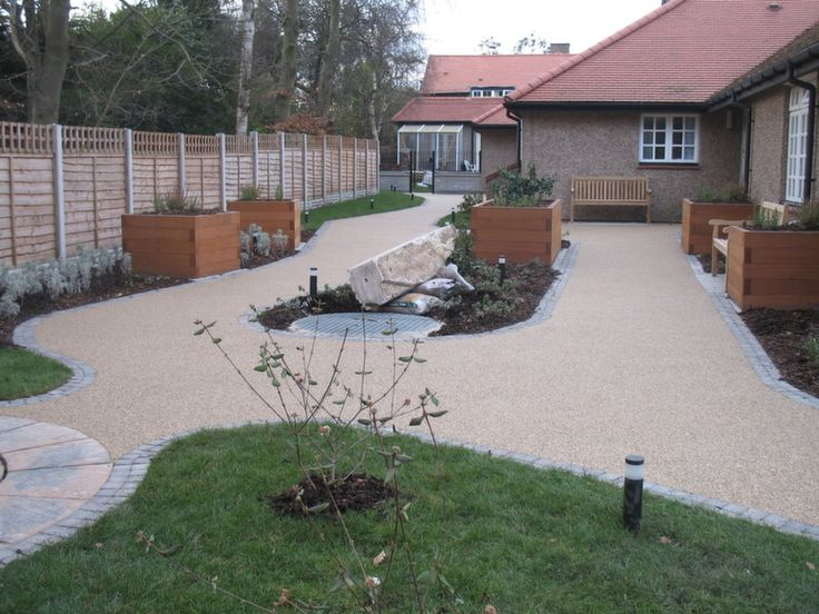 Resin Bound Paving Suppliers 11