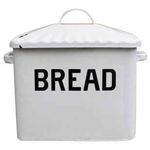 Contemporary Bread Boxes by Inova Team Montreal