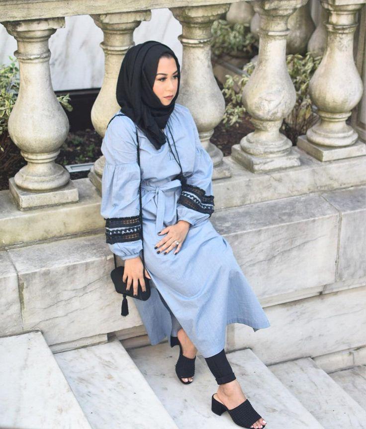 "309 Likes, 6 Comments - S E J U T I (@sejutim) on Instagram: ""[N U D E] #muslimahapparelthings #coveredhair #ootd #Zara #zaradaily"""