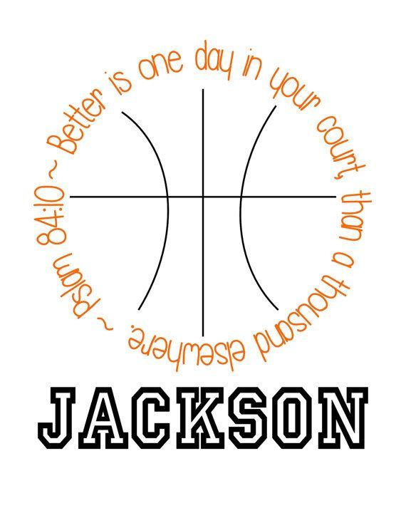Basketball printable by kjinspirations on etsy 10 00 basketball is